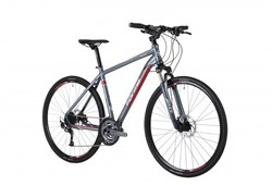 Image of Forme Peak Trail 1  2015 Hybrid Bike