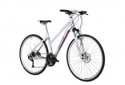 Image of Forme Peak Trail 1 FE Womens 2015 Hybrid Bike