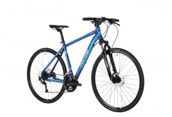 Image of Forme Peak Trail 2 2015 Hybrid Bike