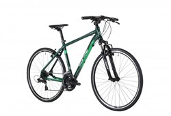 Image of Forme Peak Trail 3  2015 Hybrid Bike
