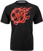 Image of Fox Clothing Crank It Dirt Shirt