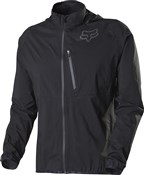 Image of Fox Clothing Gradient Waterproof Jacket
