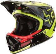 Image of Fox Clothing Rampage Pro Carbon Demo MIPS DH Helmet 2015