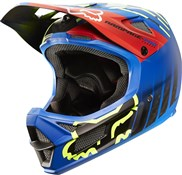 Image of Fox Clothing Rampage Pro Carbon Savant DH Helmet 2015
