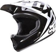 Image of Fox Clothing Rampage Race DH Helmet 2015