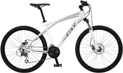 GT Aggressor 1.0 2014 Mountain Bike
