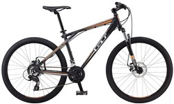 GT Aggressor 2.0 2014 Mountain Bike