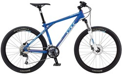 GT Avalanche Comp 2014 Mountain Bike
