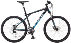 GT Avalanche Sport 2014 Mountain Bike