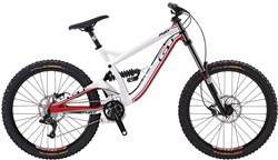 Image of GT Fury Elite 2014 Mountain Bike