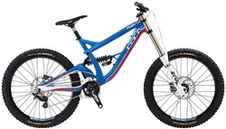 Image of GT Fury Expert 2014 Mountain Bike