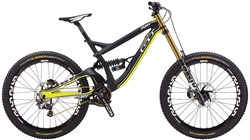 Image of GT Fury World Cup 2014 Mountain Bike