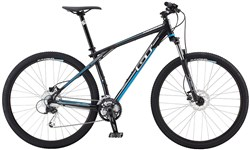 GT Karakoram Sport 2014 Mountain Bike
