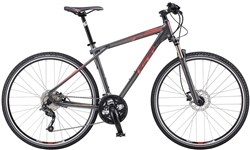 Image of GT Transeo 1.0 2014 Hybrid Bike