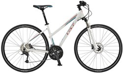 Image of GT Transeo 2.0 Womens 2015 Hybrid Bike