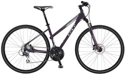 Image of GT Transeo 3.0 Womens 2015 Hybrid Bike