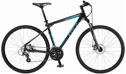 Image of GT Transeo 4.0  2015 Hybrid Bike