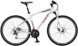 Image of GT Transeo 4.0 2014 Hybrid Bike