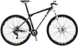 Image of GT Zaskar 9R Carbon Expert 2013 Mountain Bike