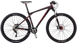 Image of GT Zaskar Carbon 9R Expert 2014 Mountain Bike