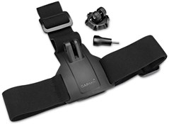 Image of Garmin Head Strap Mount