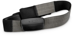 Image of Garmin Premium Heart Rate Monitor (soft Strap)
