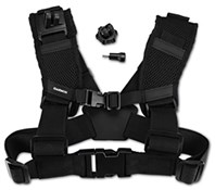 Image of Garmin Shoulder Harness Mount