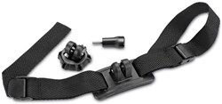 Image of Garmin Vented Helmet Strap Mount
