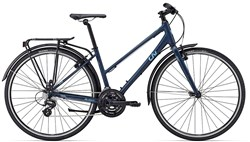 Image of Giant Alight 2 City Womens 2015 Hybrid Bike