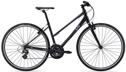 Image of Giant Alight 2 Womens 2015 Hybrid Bike