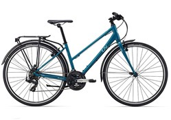Image of Giant Alight 3 City Womens 2015 Hybrid Bike