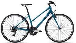 Image of Giant Alight 3 Womens 2015 Hybrid Bike