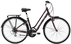 Image of Giant Cypress City Womens 2015 Hybrid Bike