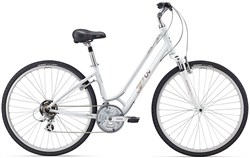 Image of Giant Cypress Womens 2015 Hybrid Bike