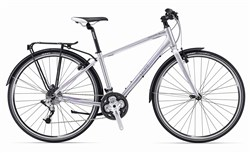 Image of Giant Escape 2 City Womens 2014 Hybrid Bike