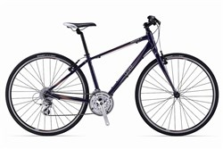 Image of Giant Escape 2 DD Womens 2014 Hybrid Bike