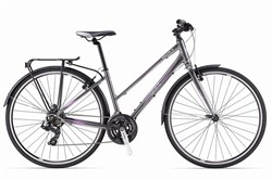 Image of Giant Escape 3 City Womens 2014 Hybrid Bike