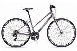 Image of Giant Escape 3 Womens 2014 Hybrid Bike