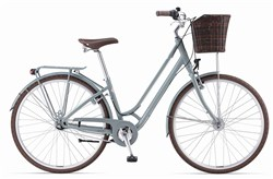 Image of Giant Flourish 1 Womens 2014 Hybrid Bike