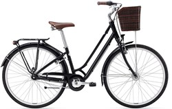 Image of Giant Flourish 1 Womens 2015 Hybrid Bike