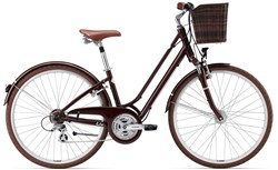 Image of Giant Flourish 2 Womens 2015 Hybrid Bike
