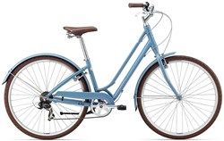Image of Giant Flourish 3 Womens 2015 Hybrid Bike