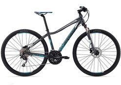 Image of Giant Rove 0 Womens 2015 Hybrid Bike