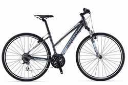 Image of Giant Rove 3 Womens 2014 Hybrid Bike