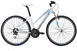 Image of Giant Rove 3 Womens 2015 Hybrid Bike