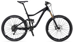 Image of Giant Trance Advanced SX 27.5 2014 Mountain Bike