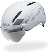 Giro Air Attack Shield Track/Time Trial Cycling Helmet 2014