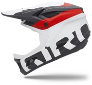 Image of Giro Cipher Full Face Helmet 2014