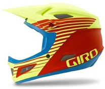 Image of Giro Cipher Full Face MTB Cycling Helmet 2015