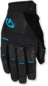 Image of Giro DJ Long Finger Cycling Gloves